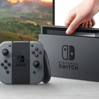 Nintendo Switch : le million au Japon
