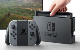 La Switch donne des ailes à Nintendo [MAJ]