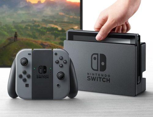 La Switch donne des ailes à Nintendo