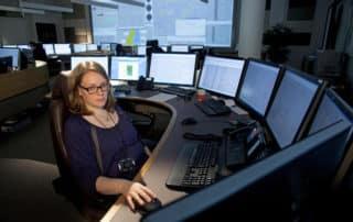 """""""Nous ouvrons nos données"""" : cette compagnie d'électricité laisse tout le monde accéder à ses chiffres"""
