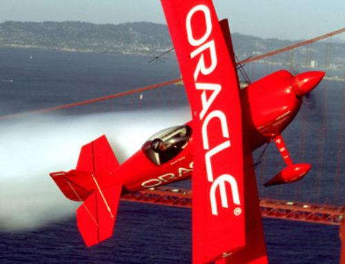 Oracle : le cloud tire les résultats de l'exercice 2016/2017