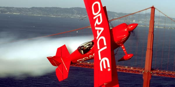 oracle le cloud tire les resultats de lexercice 20162017 - Oracle : le cloud tire les résultats de l'exercice 2016/2017