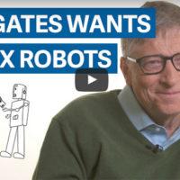 oui bill gates est toujours le plus riche du monde 200x200 - Bill Gates ne détient plus que 1,3% des parts de Microsoft