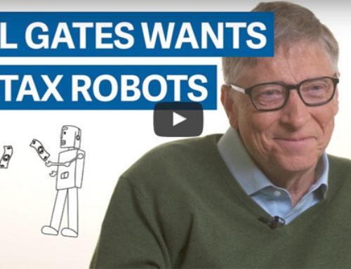 Oui, Bill Gates est toujours le plus riche du monde