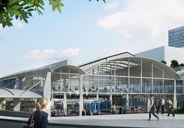 ouverture de la station f lincubateur aux 1000 start ups - Ouverture de la Station F : l'incubateur aux 1000 start-ups