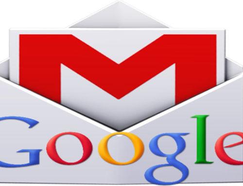 Gmail : Google renonce à scanner les courriels pour cibler les pubs