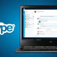 Skype : panne majeure en Europe et dans une partie des USA