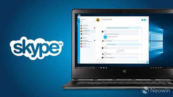 Skype : panne majeure en Europe et dans une partie des US - 2017 - 2018