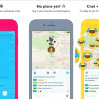 snapchat met la main sur la startup francaise zen ly 200x200 - Le fondateur de Netscape, Jim Clark, lance une nouvelle startup