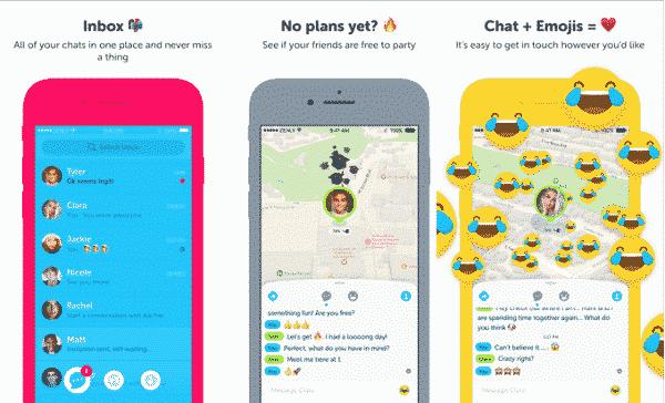 Snapchat s'offre la startup française Zen.ly Business