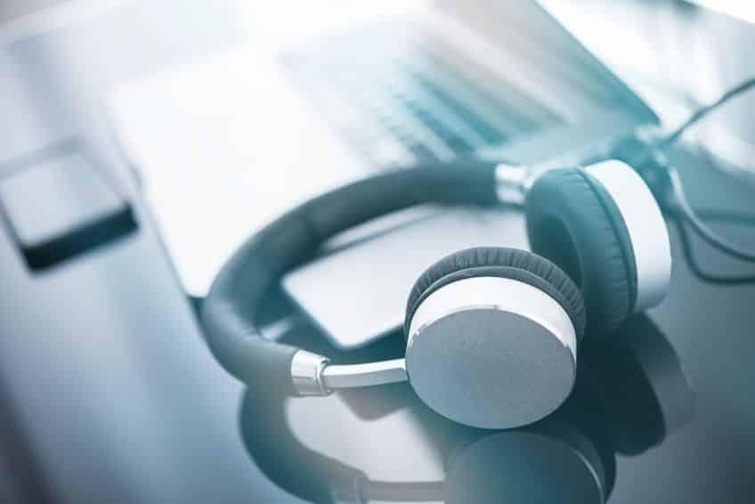 Spotify, Apple Music: le streaming domine le marché de la musique - 2017 - 2018