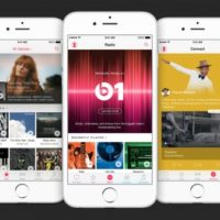 streaming apple music baisse ses prix pour destabiliser spotify 200x200 - Spotify, Apple Music : le streaming domine le marché de la musique
