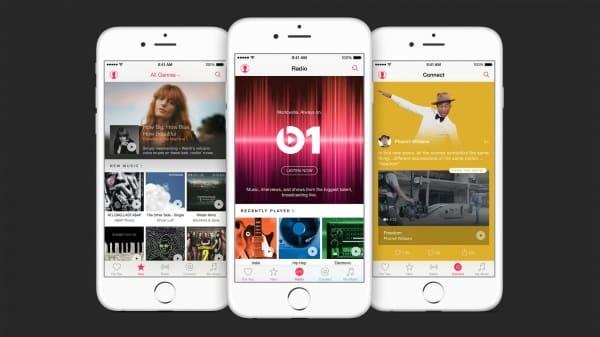 Streaming : Apple Music baisse ses prix pour déstabiliser Spotify Spotify, Apple Music, Apple