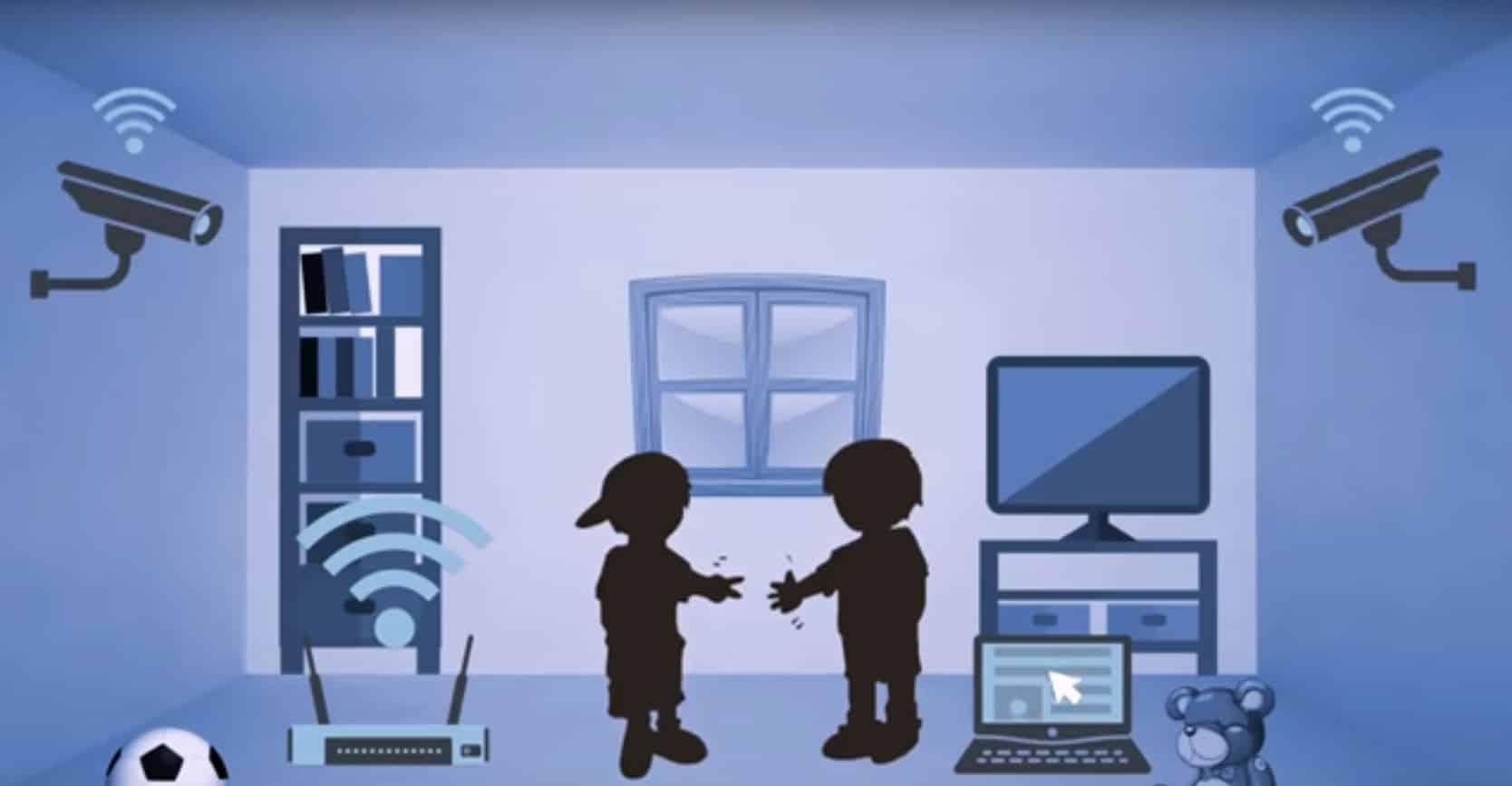 trucs et astuces comment proteger vos appareils connectes - Trucs et astuces : comment protéger vos appareils connectés
