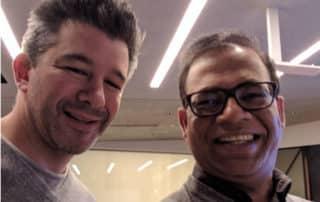 Uber : le fondateur Travis Kalanick sur la sellette