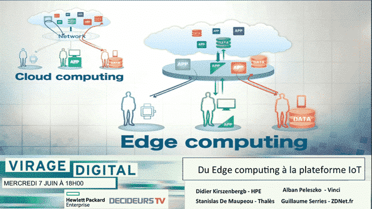 virage digital du edge computing a la plateforme iot - Virage Digital : Du Edge Computing à la plateforme IoT ?