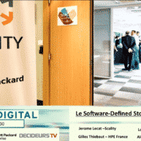 Virage Digital : Le Software-Defined Storage - Scality Day