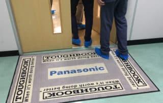 Visite en images dans l'une des dernières usines de PC et tablettes d'Europe