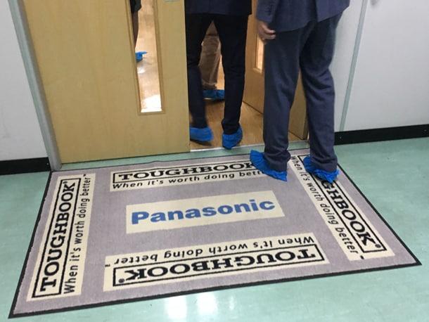 visite en images dans lune des dernieres usines de pc et tablettes deurope - Visite en images dans l'une des dernières usines de PC et tablettes d'Europe