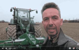 [Vu sur YouTube] Thierry, l'agriculteur d'aujourd'hui