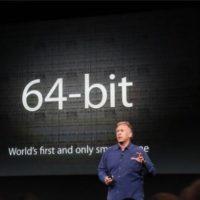 WWDC - Fin du 32 bits dans iOS : les derniers clous dans le cercueil