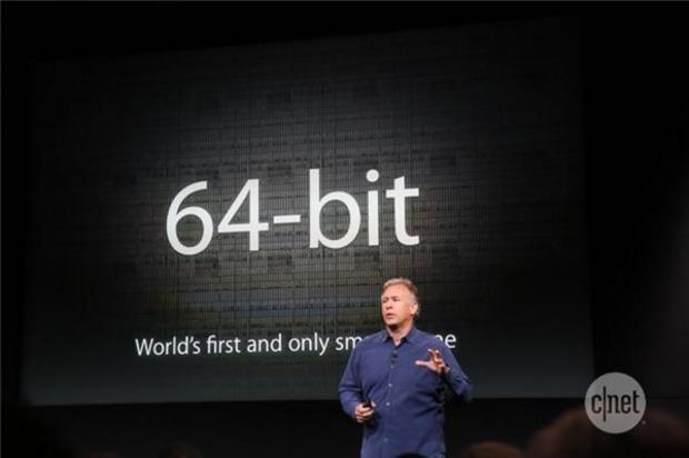 WWDC - Fin du 32 bits dans iOS : les derniers clous dans le cercueil Technologie, Apple