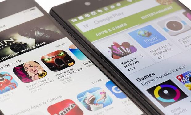 xavier encore un malware en ballade sur le play store de google - Xavier : encore un malware publicitaire en ballade sur le Google Play Store