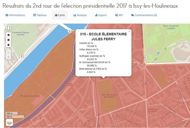 Comment Issy-les-Moulineaux a converti ses habitants à l'open data - 2017 - 2018
