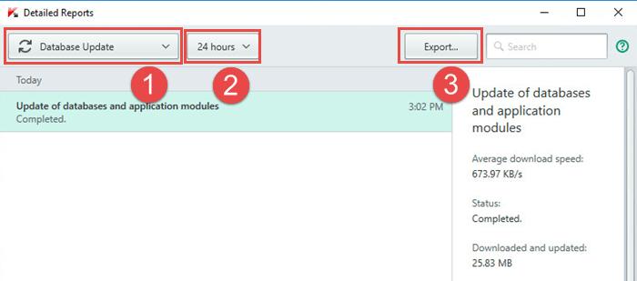 Kaspersky: Conseil de la semaine : comment créer un rapport d'incident pour le support technique ? support technique, rapports, produits, Kaspersky Internet Security, erreurs, conseils, bugs
