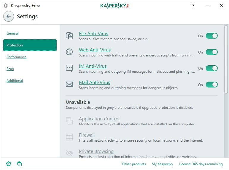 Kaspersky: Antivirus Kaspersky Lab gratuit. Le monde entier sera sécurisé. Sécurité, produits, lancement, KFA, Kaspersky Free, Antivirus