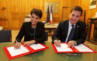 Accord Microsoft : Face au nouveau ministère, EduNathon persiste et signe