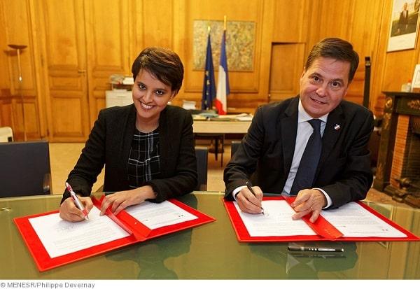 accord microsoft face au nouveau ministere edunathon persiste et signe - Accord Microsoft : Face au nouveau ministère, EduNathon persiste et signe