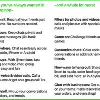 Anytime : Amazon préparerait une nouvelle application de messagerie