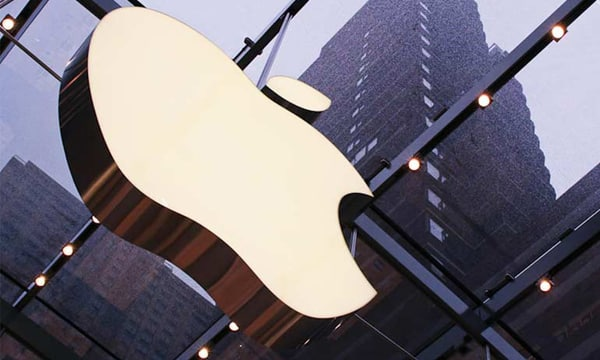 apple voit grand aux us et trump jubile deja - Apple voit grand aux US et Trump jubile déjà