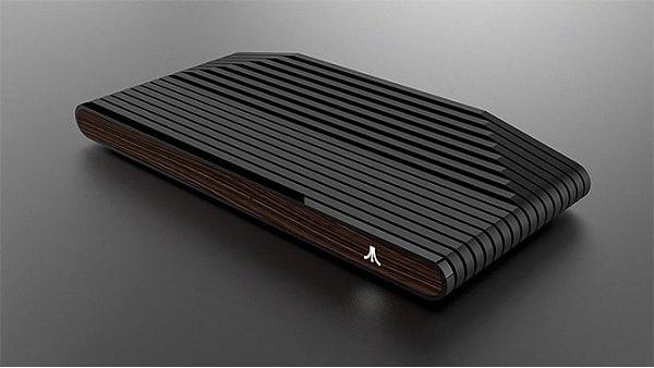 ataribox une console dhier et daujourdhui - Ataribox : une console d'hier et d'aujourd'hui ?