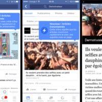 Facebook : Instant Articles pourra devenir payant