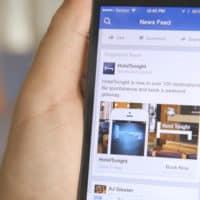 Facebook s'arme de Source3 contre le piratage