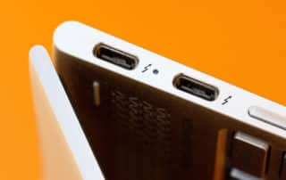 Fous de données : la vitesse de l'USB double de nouveau