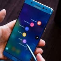 Galaxy Note 7 : Samsung va récupérer 160 tonnes de métaux rares