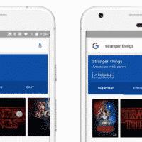 Google inaugure son feed d'actualités basé sur les recherches de l'utilisateur