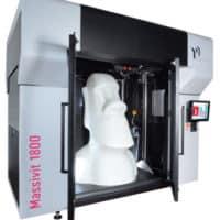 Impression 3D : le segment pro tire le marché