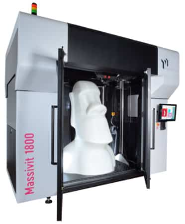 impression 3d le segment pro tire le marche - Impression 3D : le segment pro tire le marché