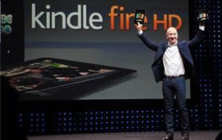Jeff Bezos plus riche que Bill Gates… mais un instant seulement