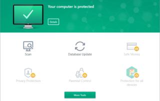 Kaspersky: Antivirus Kaspersky Lab gratuit. Le monde entier sera sécurisé.