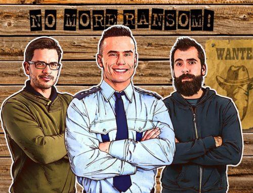 Kaspersky: No More Ransom: Une année très productive