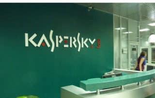 Antivirus : Kaspersky et Microsoft font la paix
