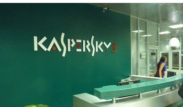 Kaspersky opte pour le gratuit Sécurité, Antivirus