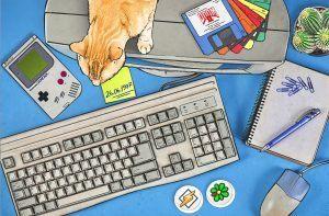 kaspersky quiz la vie numerique 20 ans en arriere - Kaspersky: Quiz : La vie numérique 20 ans en arrière