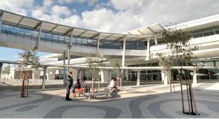 laeroport dadelaide soriente vers le cloud pour lautomatisation - L'aéroport d'Adelaïde s'oriente vers le cloud pour l'automatisation