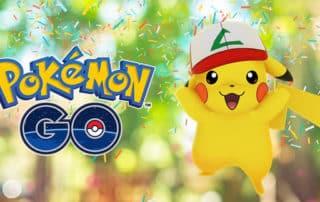 Pokémon Go Fest : des chasseurs en colère traînent Niantic en justice